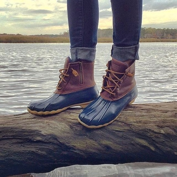Sperry Shoes | Sperry Saltwater Duck
